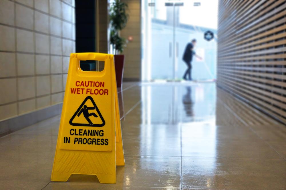 general liability insurance Wenatchee WA