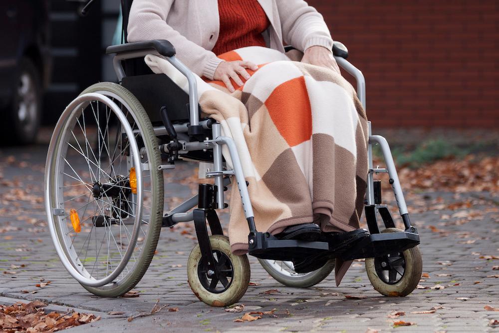 long term care insurance Wenatchee WA