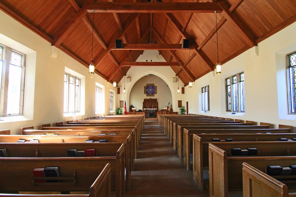 church insurance Wenatchee WA